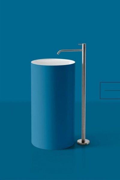 I lavabi: Simplo 85 di Antonio Lupi