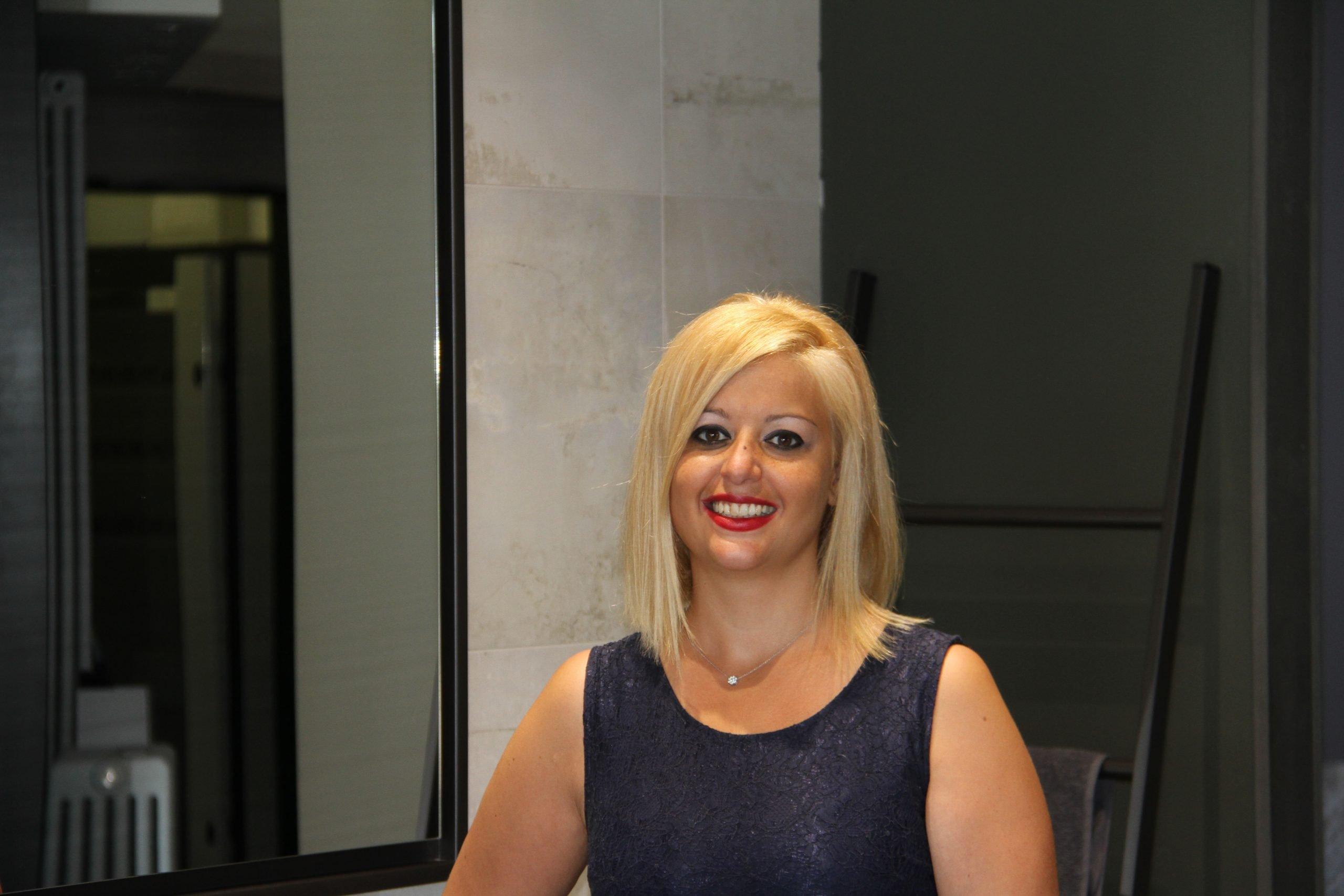 Isabella Borlotti