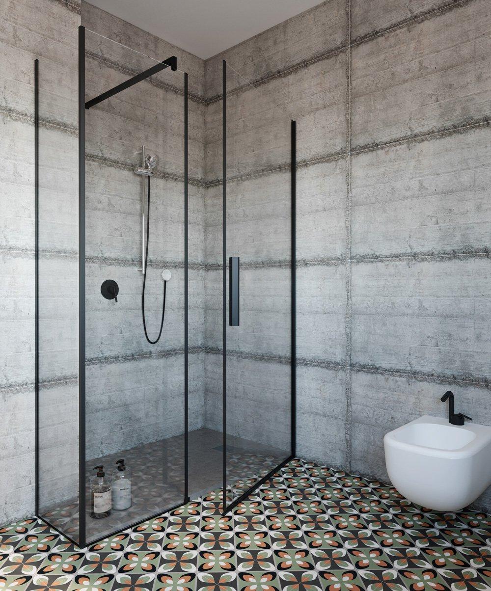 Box docce e vasche
