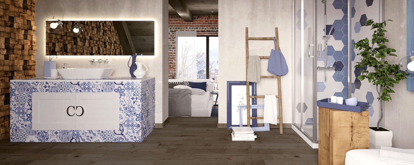 Idea di Idroterm - Arredo bagno e wellness