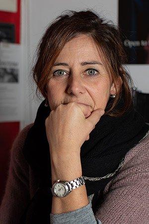 Michela Bongiovanni