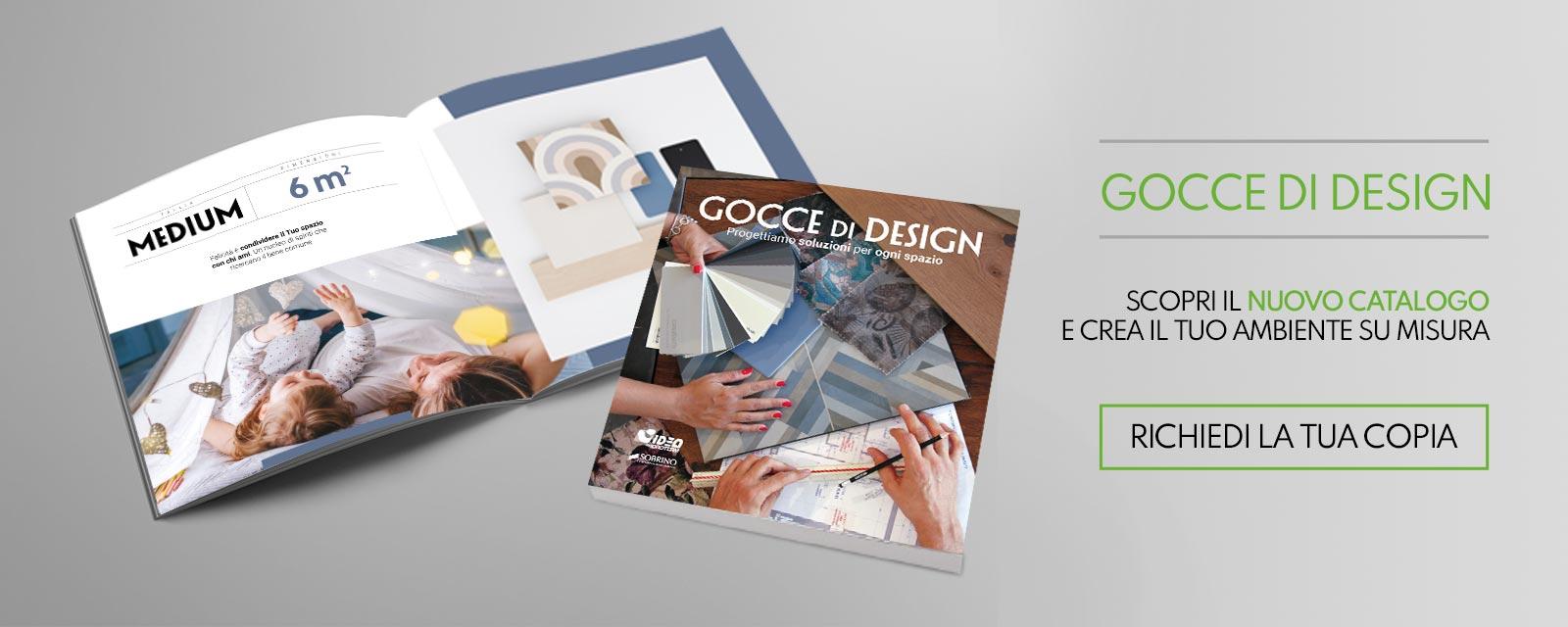 Catalogo Gocce di Design