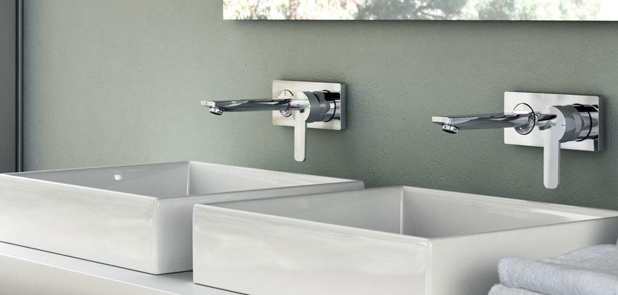 Scegli i rubinetti a basso consumo: una soluzione buona per l'ambiente e per il tuo portafoglio