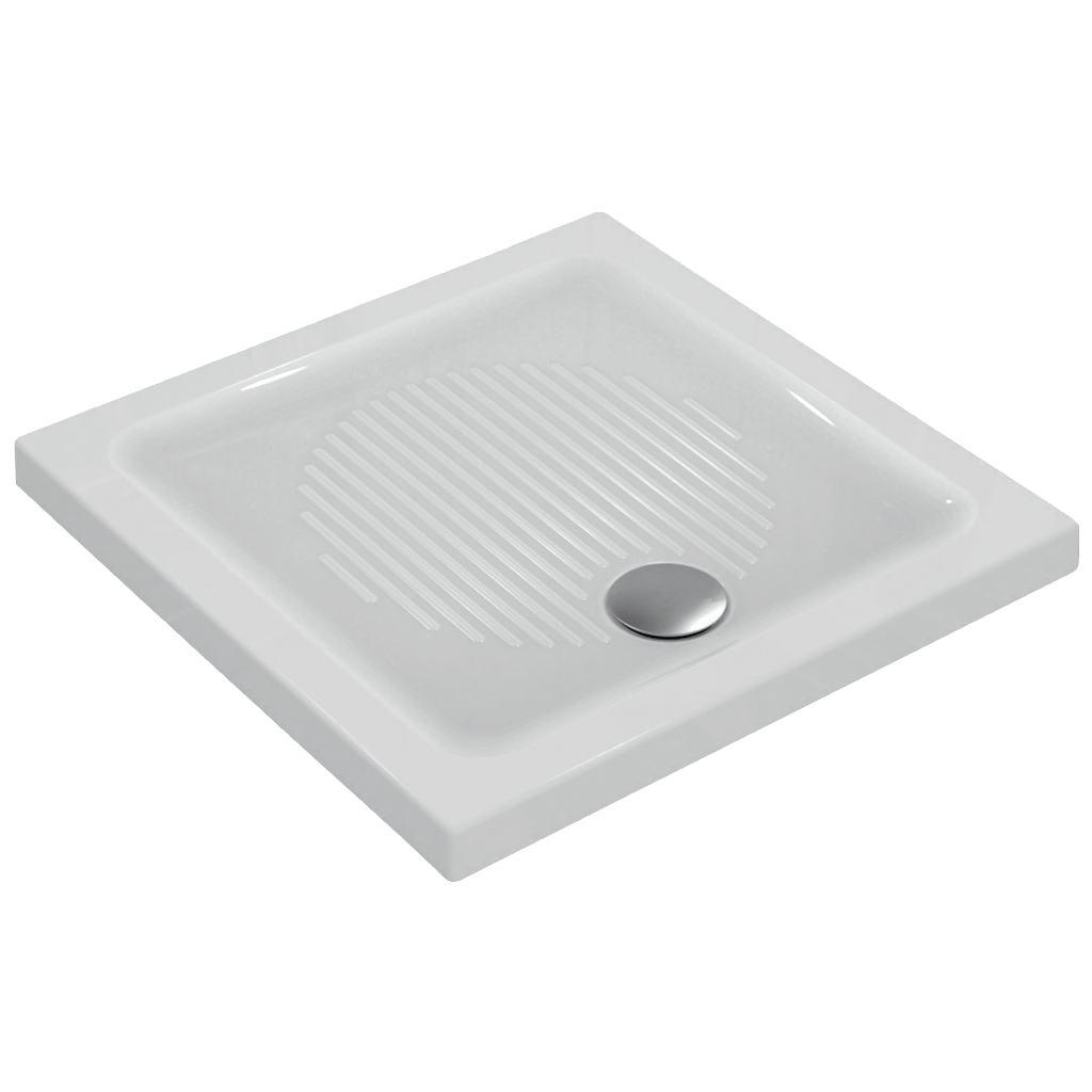 Piatto doccia Ideal standard Connect 80×80