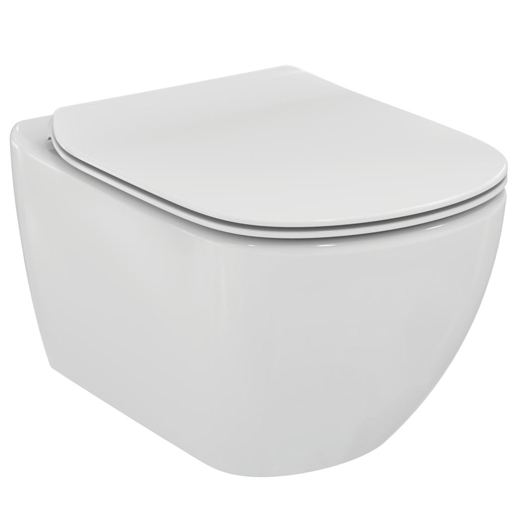 Tesi vaso sospeso Aquablade con sedile