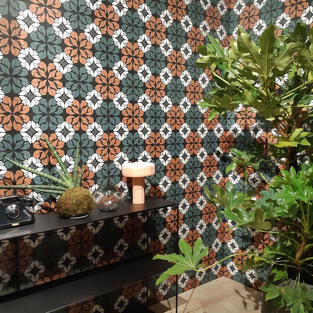 Fornitore Ceramica Sant'Agostino - Cersaie 2019