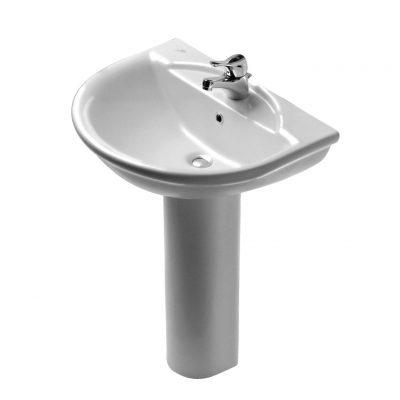 Esedra lavabo 63×49