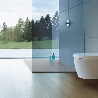 SensoWash®: il sedile elettronico by Philippe Starck