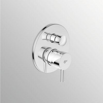 Ceraline miscelatore incasso vasca/doccia