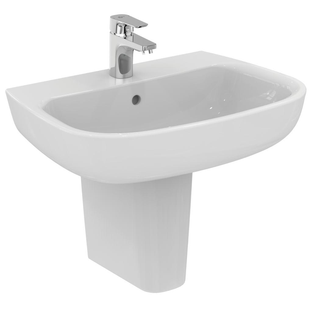 Esedra New lavabo 65 cm