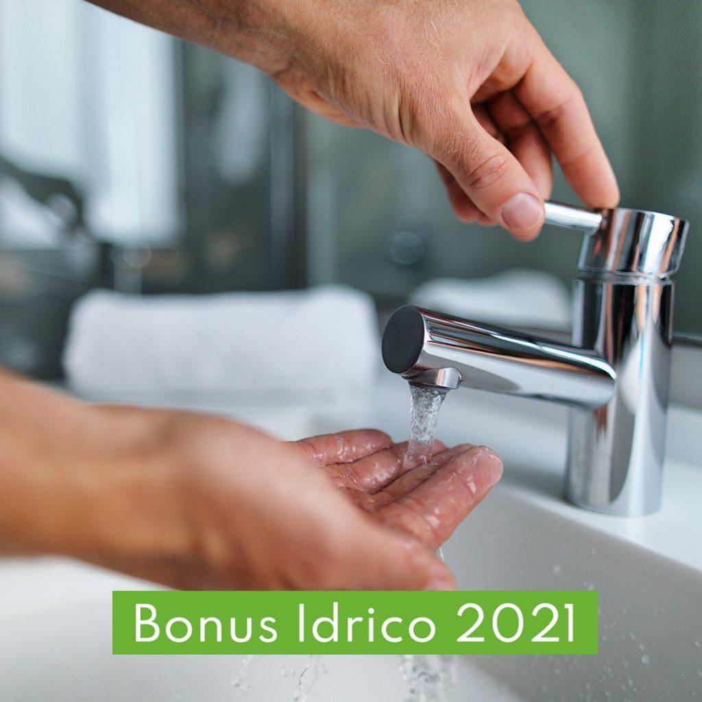 Bonus Idrico 2021: come richiedere l'incentivo statale per sostituire rubinetti e docce