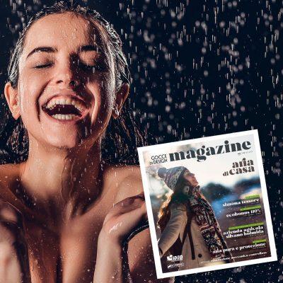 Magazine Gocce di Design: disponibile il numero #3